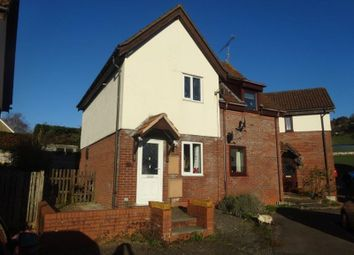 Thumbnail 2 bed end terrace house for sale in Kymin Lea, Wyesham, Monmouth