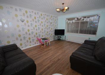Thumbnail 2 bedroom end terrace house for sale in Gallion Walk, Kilmarnock