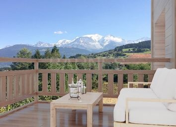 Thumbnail 2 bed apartment for sale in Combloux, Combloux, France