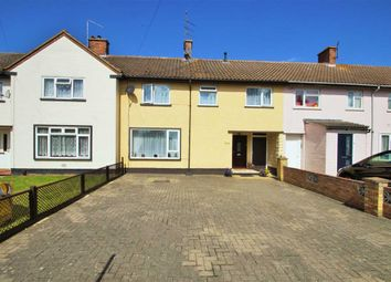 Thumbnail 4 bed terraced house for sale in Gloucester Avenue, Shrub End, Colchester