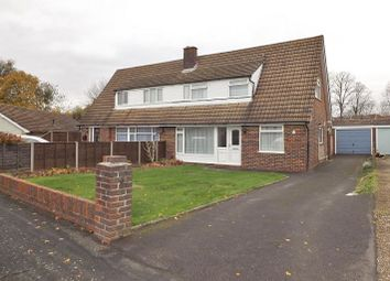 Thumbnail 4 bed property for sale in Trosnant Road, Havant, Hampshire