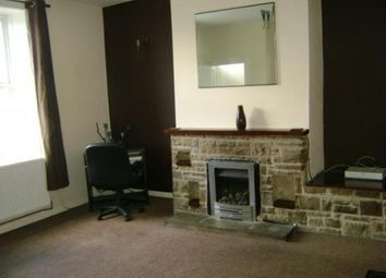 Thumbnail 1 bed terraced house to rent in Longwood Gate, Longwood, Huddersfield, West Yorkshire