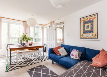 Thumbnail 3 bed maisonette for sale in Peckford Place, Brixton