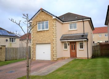 Thumbnail 3 bed detached house for sale in Burns Street, Crossgates