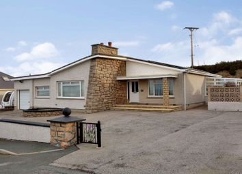 Thumbnail 3 bed bungalow for sale in Gellymill Street, Macduff