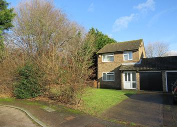 Thumbnail 3 bed link-detached house for sale in Walgrave Close, Little Billing, Northampton