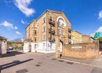 Sutton Square, London E9. 1 bed flat for sale