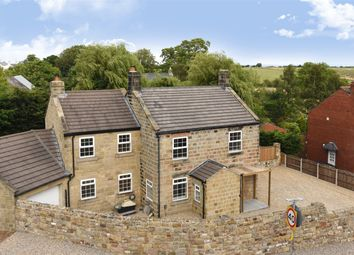 Thumbnail 5 bedroom detached house for sale in Skipton Road, Killinghall, Harrogate