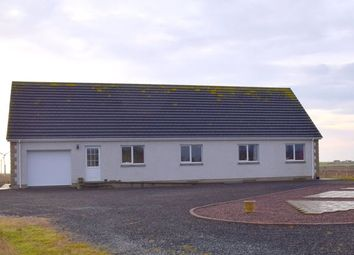Thumbnail 4 bed bungalow for sale in Spring Gardens, Occumster, Caithness