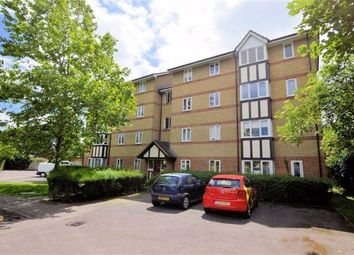 Thumbnail 2 bed block of flats to rent in Woodland Grove, Epping