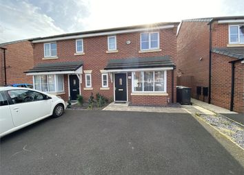 3 bed semi-detached house for sale in Hardys Drive, Radcliffe, Manchester, Lancashire M26