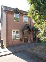 Thumbnail 2 bed end terrace house to rent in Constant Road, Port Talbot, Neath Port Talbot.