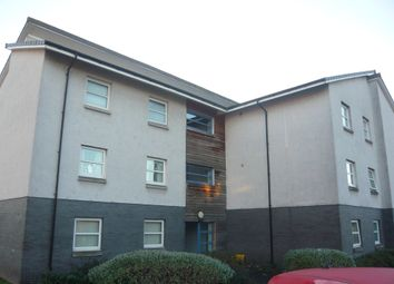 Thumbnail 2 bedroom flat to rent in Hilton Wynd, Rosyth, Dunfermline