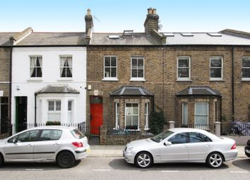 Thumbnail 3 bed terraced house for sale in Grenfell Road, Notting Hill