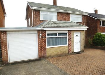 Thumbnail 3 bed detached house to rent in Dunmail Raise, Barrow-In-Furness