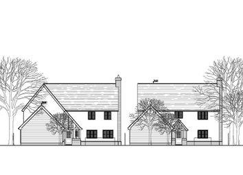 Thumbnail Land for sale in Whiteditch Lane, Newport, Saffron Walden
