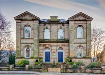 Thumbnail 1 bed flat to rent in Adderstone Mansion, Market Place, Ramsbottom