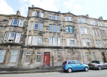 Thumbnail 1 bed flat for sale in 9, Maxwellton Street, Flat 1-1, Paisley, Renfrewshire PA12Tz