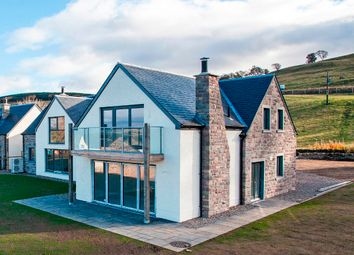 Thumbnail 4 bed detached house for sale in The Craigellachie, Pitilie View, Aberfeldy