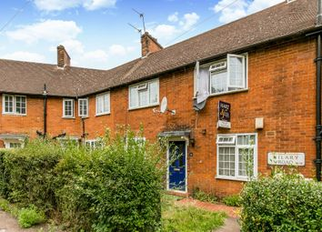 Hilary Road, London W12. 4 bed terraced house