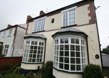 Thumbnail 3 bed detached house to rent in Meriden Avenue, Wollaston, Stourbridge