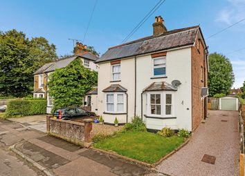 Thumbnail 4 bed semi-detached house for sale in Meadow Walk, Walton On The Hill
