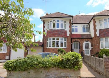 Thumbnail 4 bed semi-detached house for sale in Highfield Way, Potters Bar