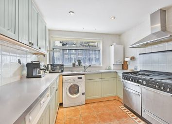 Thumbnail 3 bed terraced house for sale in Blegborough Road, London