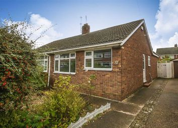 2 bed bungalow to rent in Sutton House Road, Hull HU8