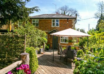 Thumbnail 3 bed semi-detached house for sale in Howe Hill, Watlington