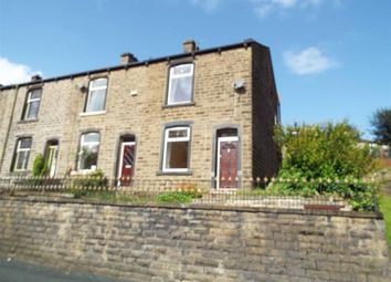 Thumbnail 2 bed terraced house to rent in Burnley Road East, Rossendale, Lancashire