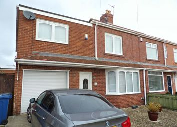Thumbnail 3 bed semi-detached house for sale in Cloister Avenue, South Shields