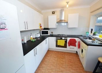 Thumbnail 5 bed terraced house to rent in Ladybarn Road, Fallowfield, Manchester