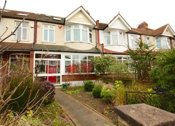 Thumbnail 4 bed terraced house for sale in Cranston Road, London