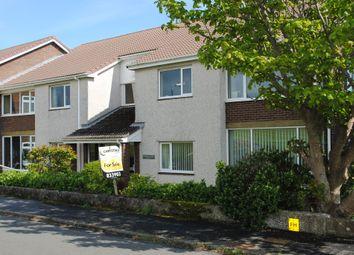 Thumbnail 2 bedroom flat to rent in Rowany Drive, Port Erin, Isle Of Man