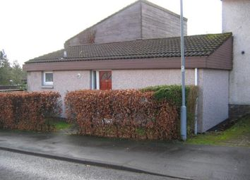 Thumbnail 1 bed bungalow to rent in Park Gate, Erskine