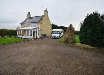 Thumbnail 3 bed detached house for sale in Horse Chestnut Lane, Snaith, Goole
