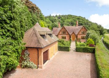 Thumbnail 4 bed detached house for sale in Bucknell