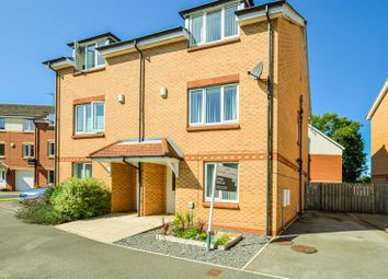 Thumbnail 4 bed semi-detached house for sale in 30 Merchant Way, Cottingham