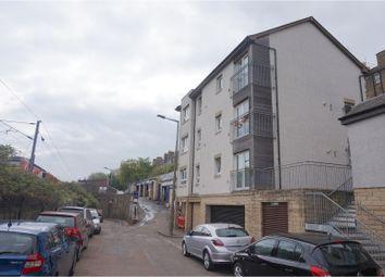 Thumbnail 1 bedroom flat for sale in 13 Clockmill Lane, Edinburgh
