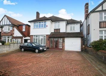 Thumbnail 5 bed detached house for sale in Sudbury Court Drive, Harrow-On-The-Hill, Harrow