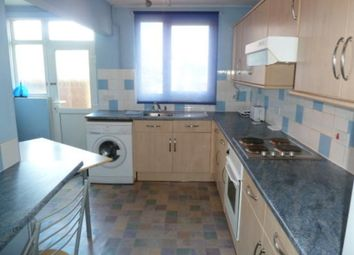 Thumbnail 4 bed town house to rent in Palmerston Road, Southampton