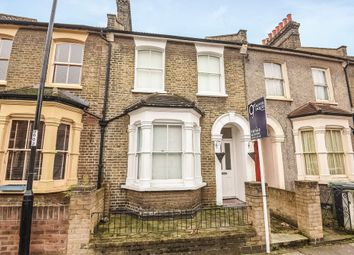 Thumbnail 3 bed terraced house for sale in Hicks Street, London