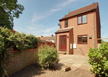 Thumbnail 3 bed detached house to rent in Albion Court, Grovehill Road, Beverley