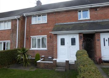 Thumbnail 3 bed terraced house for sale in Heol Dirion, Coedpoeth, Wrexham