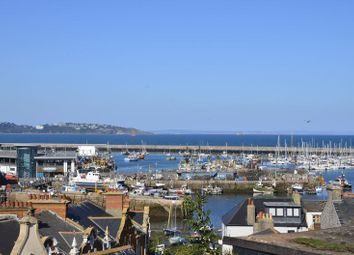 Thumbnail 1 bed terraced house for sale in St. Peters Hill, Brixham