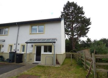 Thumbnail 3 bed end terrace house for sale in Mill Lane, Halton, Lancaster