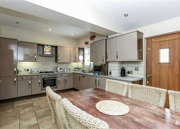 3 bed terraced house for sale in Albion Street, Burnley, Lancashire BB11