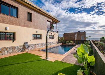 Thumbnail 5 bed villa for sale in Spain, Barcelona North Coast (Maresme), Canet De Mar, Mrs14747