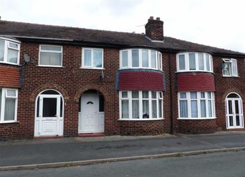 Thumbnail 3 bed terraced house for sale in Siddall Street, Northwich, Cheshire